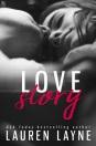 Love Story - Lauren Layne