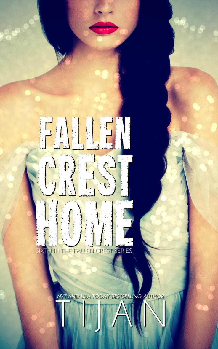 Fallen Crest Home Ebook Cover