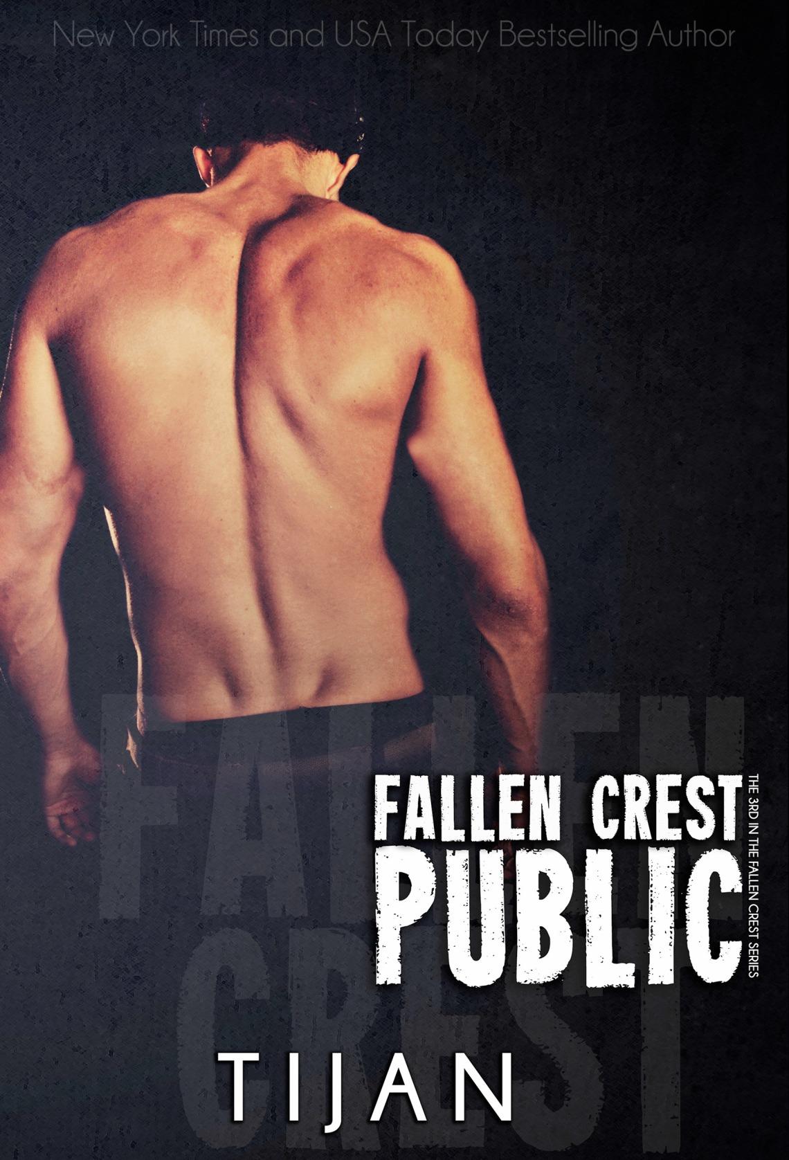 Fallen Crest Public Ebook Cover