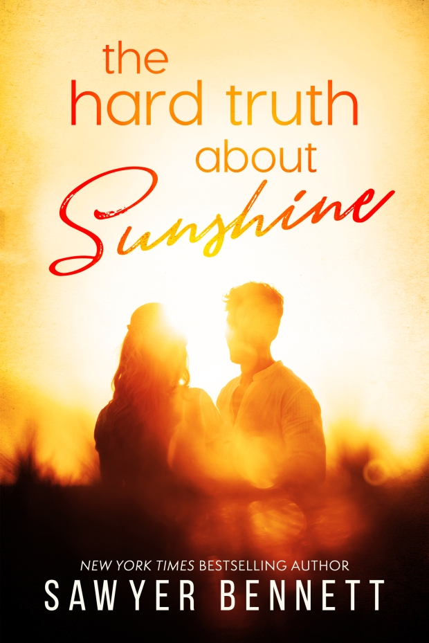 The Hard Truth About Sunshine AMAZON
