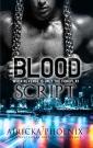 Blood Script - Amazon