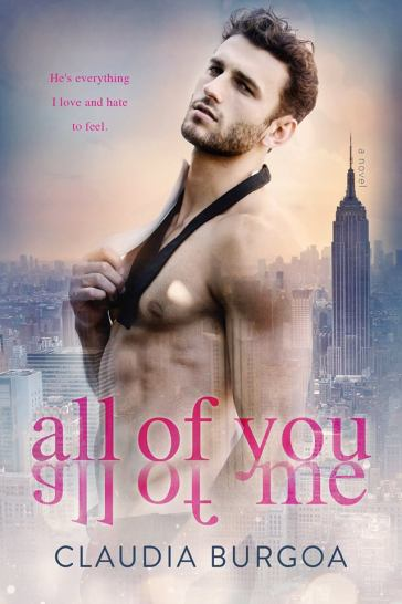 All of You All of me FB author