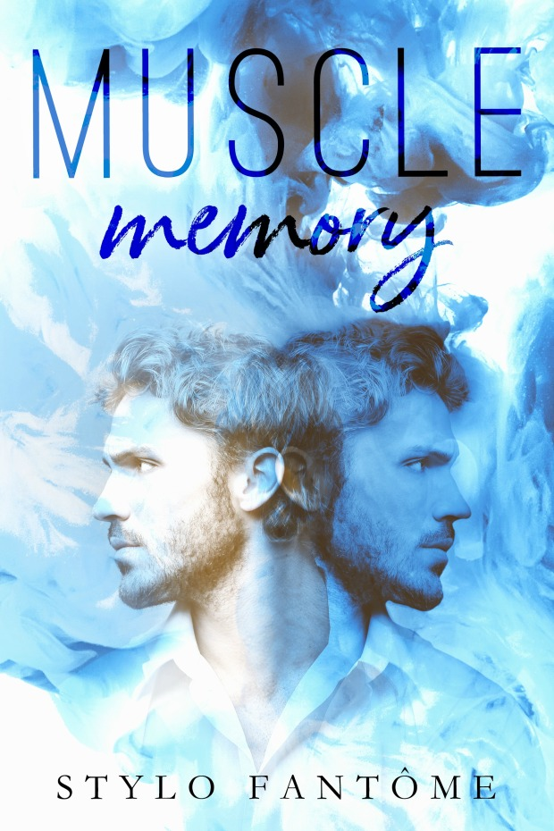 Muscle Memory Ebook Cover