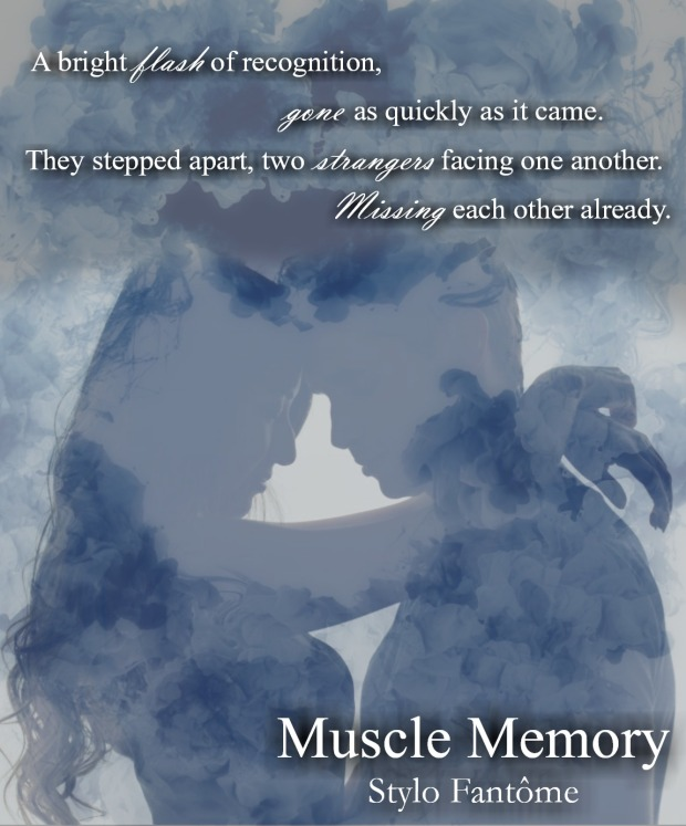 Muscle Memory Teaser 1