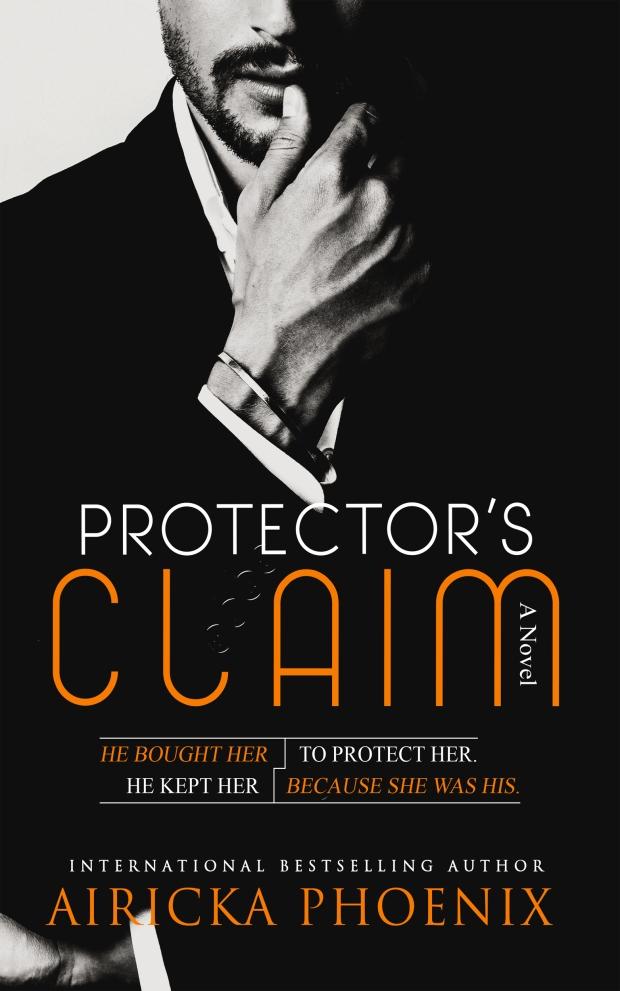 Protector's Claim - Amazon