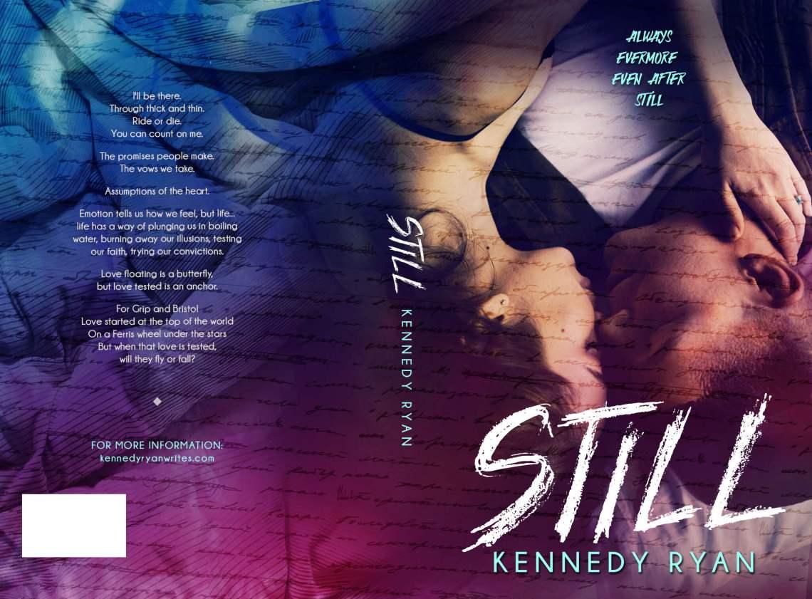 Still-book-cover