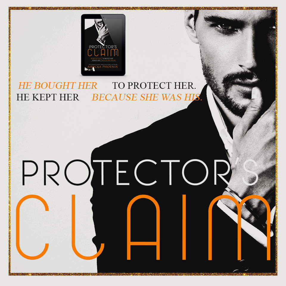 Protector's Claim - Airicka Phoenix - Now Live - 2