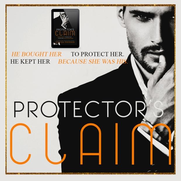 Protector's Claim - Airicka Phoenix - Now Live - 2