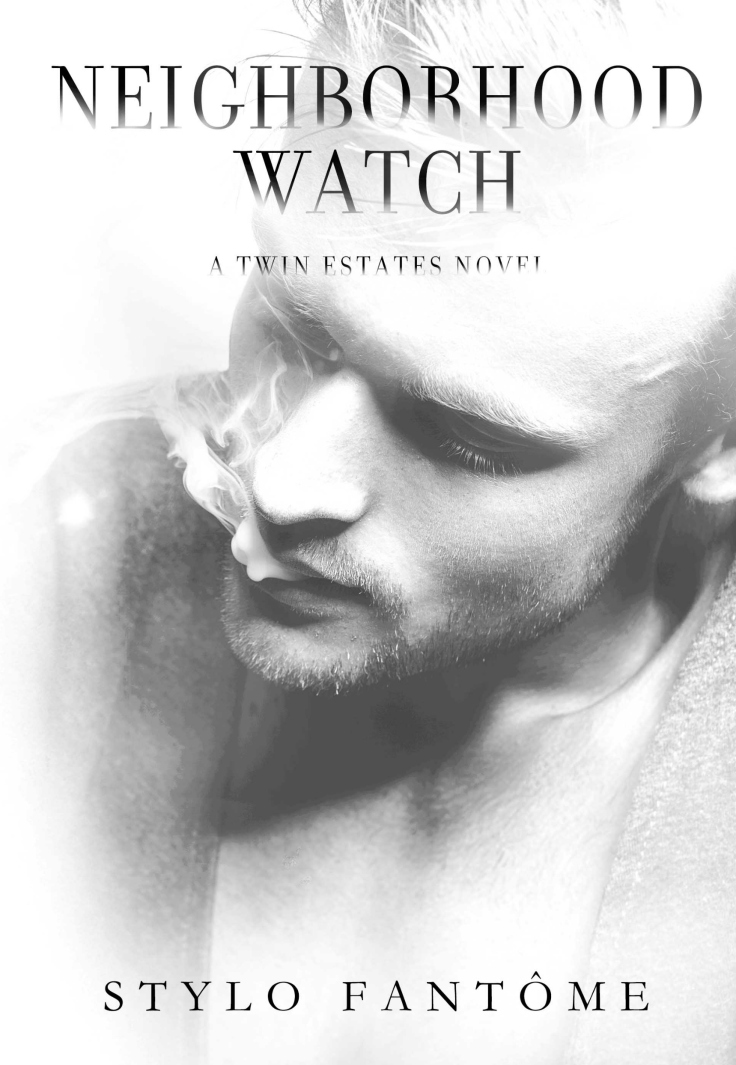 Neighborhood Watch Ebook Cover