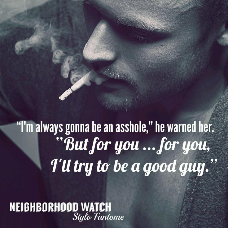 Neighborhood Watch Teaser 1