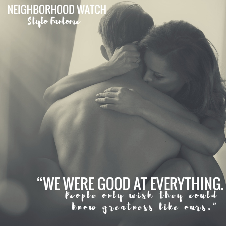 Neighborhood Watch Teaser 2