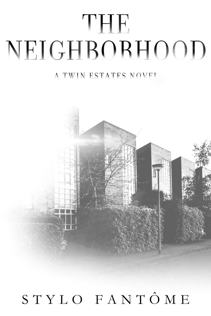 The Neighborhood Ebook Cover