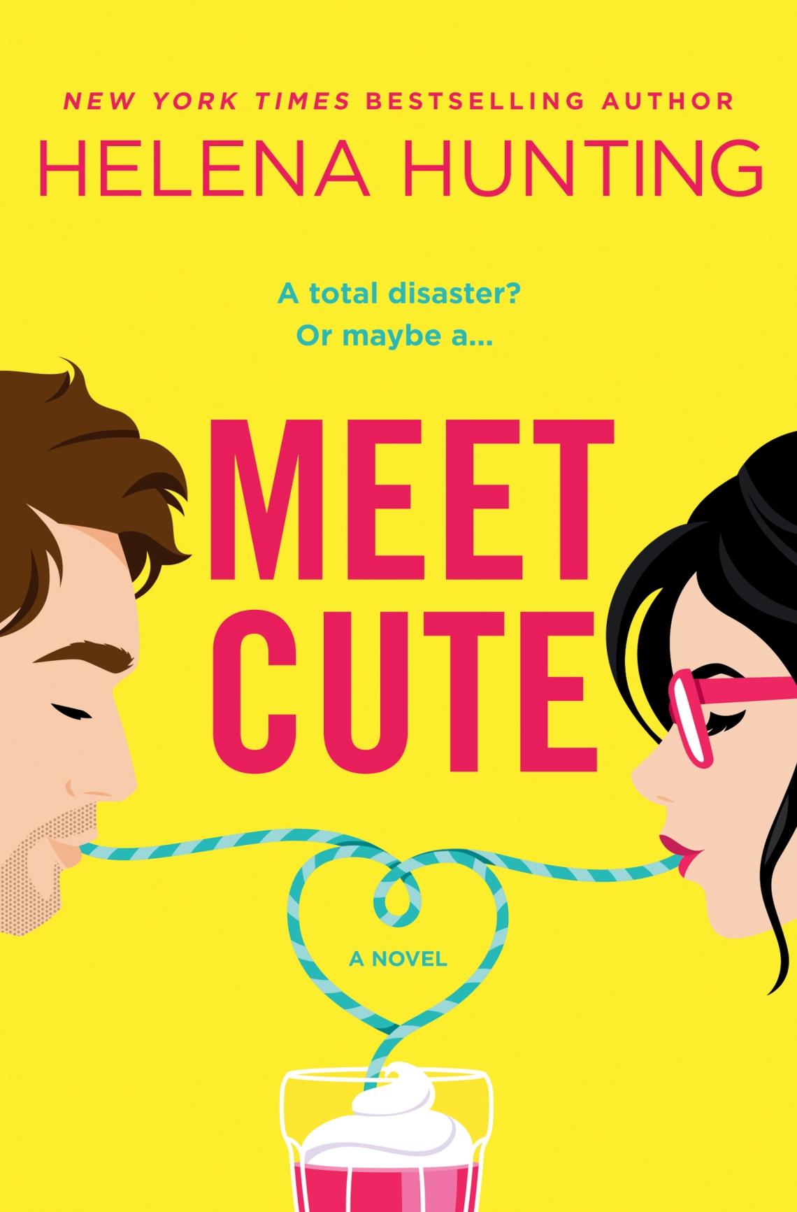MeetCute Final Cover