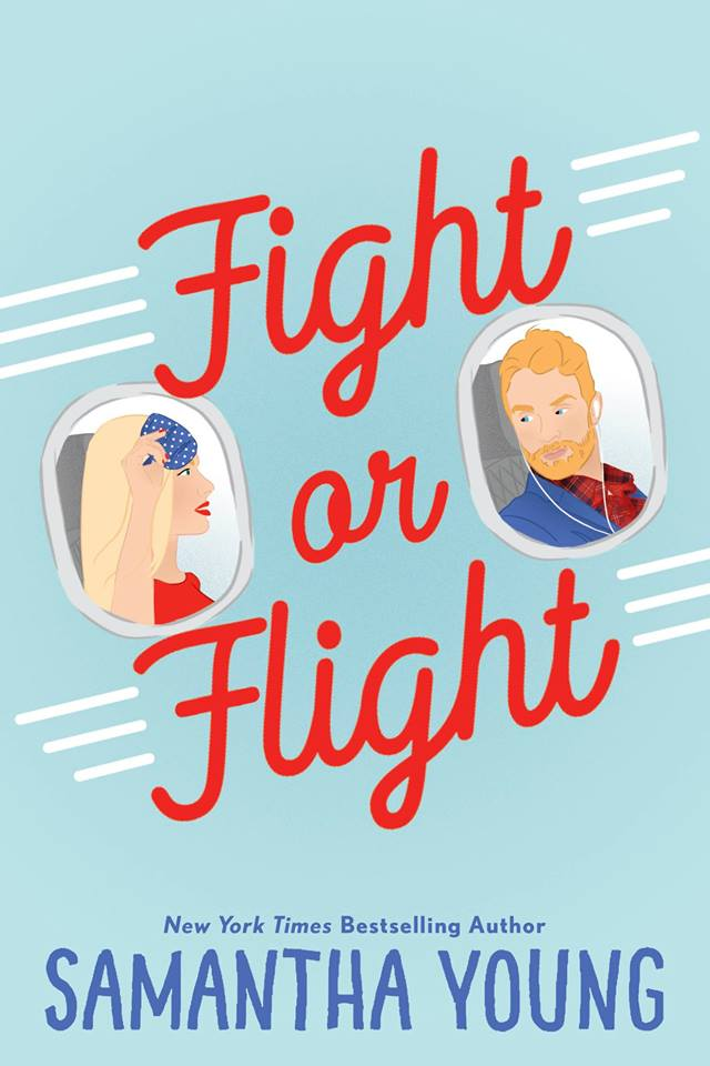 Cover FB Fight or flight
