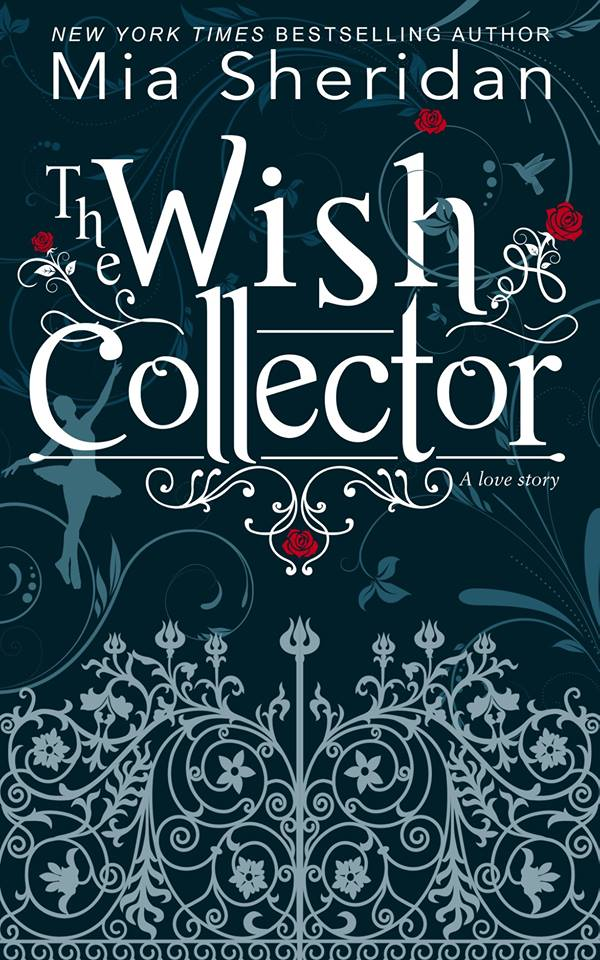 The Wish Collector FB