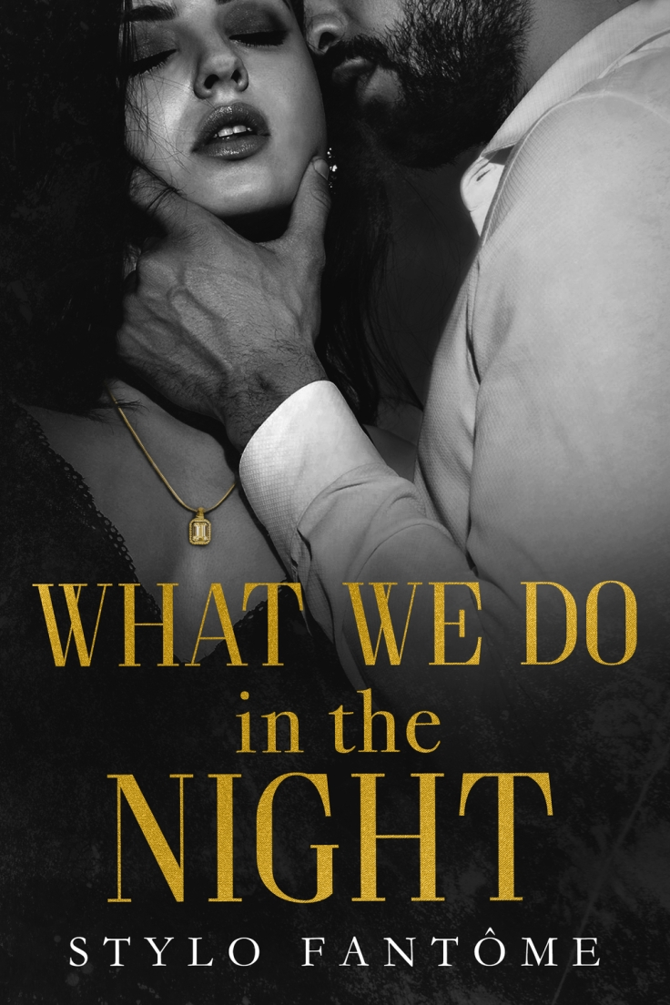 What We Do in the Night Ebook Cover