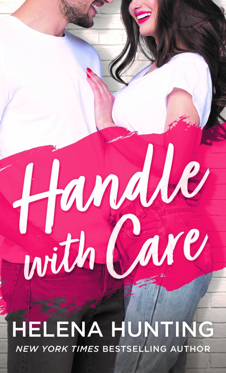 Handle with care 1
